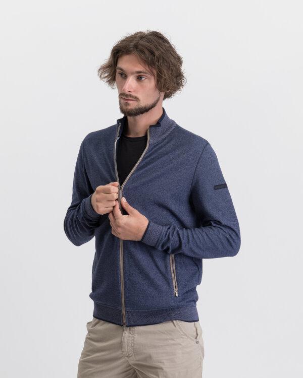 Sweter Bugatti 35174_4 8750_390 niebieski