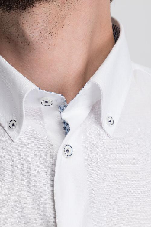 Koszula Bugatti 38500_0 9351_010 biały