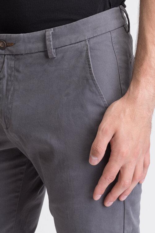 Spodnie Bugatti 26225_5 4819_260 szary
