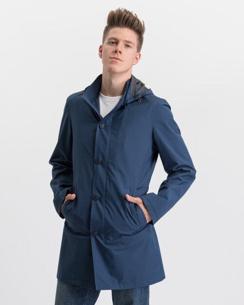 Płaszcz Bugatti 39095_333713_350 niebieski