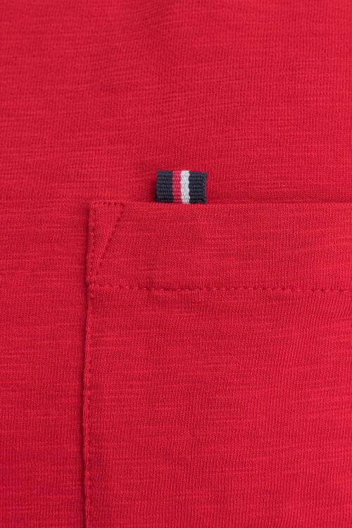 Polo Bugatti 35010_0 8351_950 czerwony