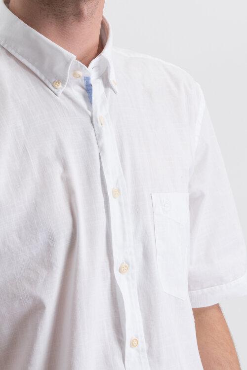 Koszula Bugatti 38330_0 9400_010 biały