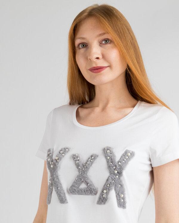 T-Shirt Campione 4090203_121130_90311 biały
