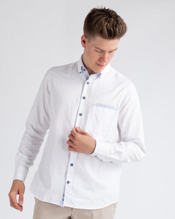 Koszula Campione 1707011_111230_10000 Biały Campione 1707011_111230_10000 biały