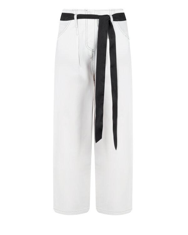 Spodnie Campione 1272701_121410_10000 biały