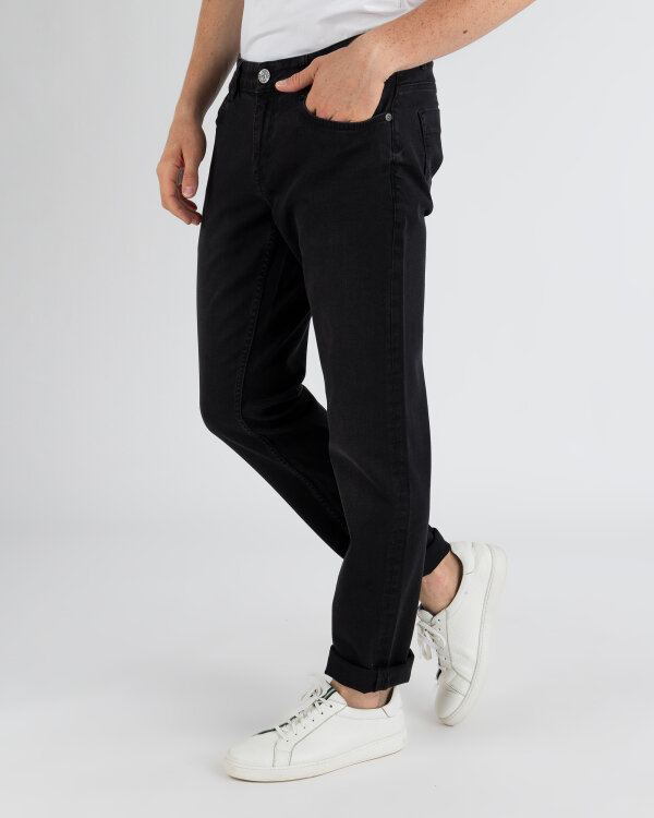 Spodnie Campione 1777601_110520_93000 czarny
