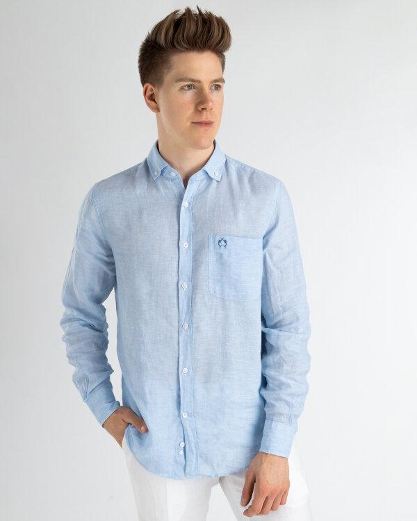 Koszula Campione 1807604_111230_83100 niebieski