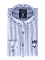 Koszula Campione 1197508_111230_84441 niebieski