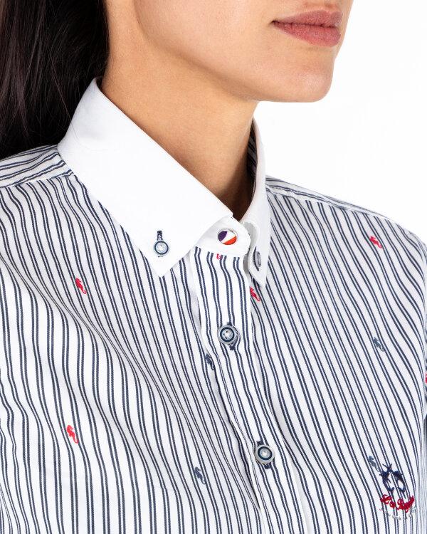 Koszula Campione 1702009_121220_85446 biały