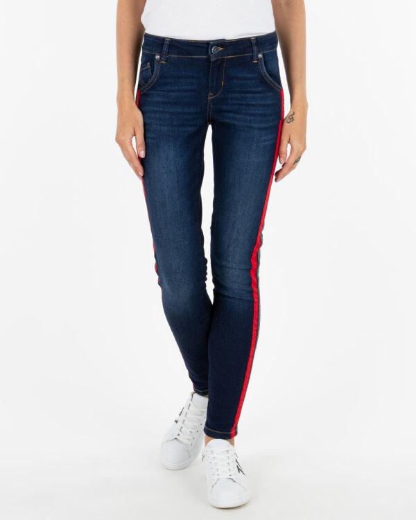 Spodnie Campione 1772001_121420_86100 niebieski