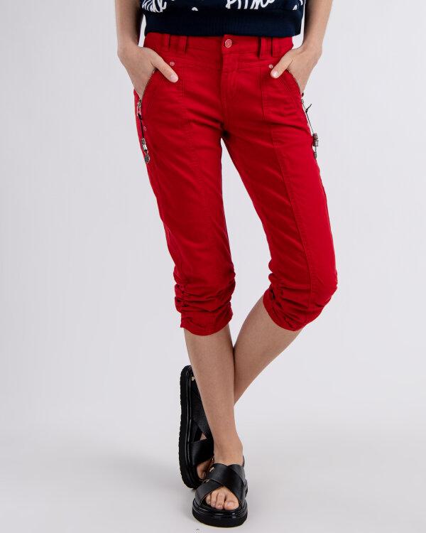 Spodnie Campione 1772902_121410_60100 czerwony