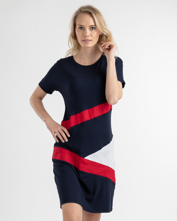 Sukienka Campione 1102002_120010_85411 granatowy