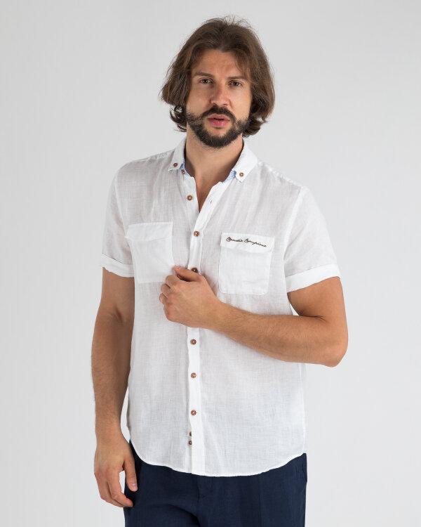 Koszula Campione 1807102_111235_10000 biały