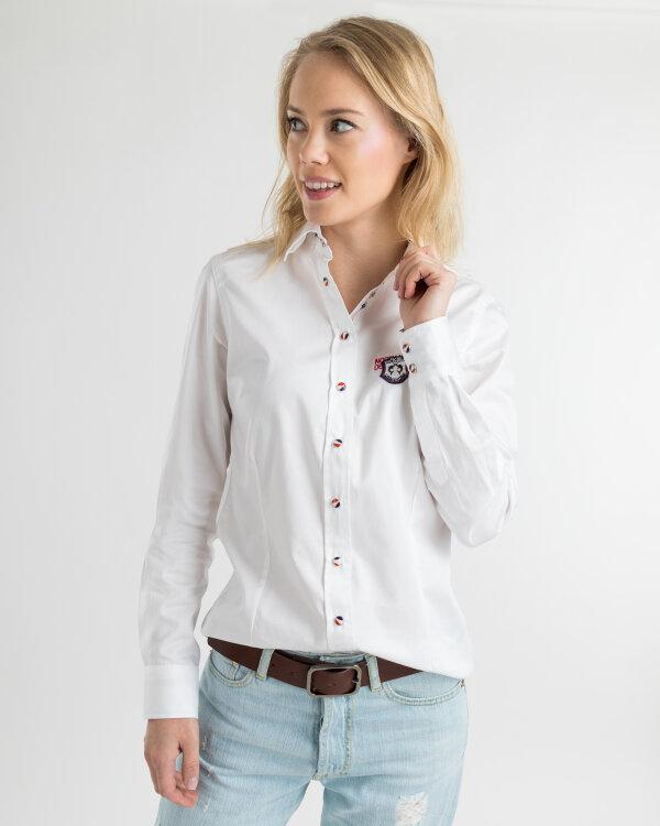 Koszula Campione 1702002_121220_10000 biały