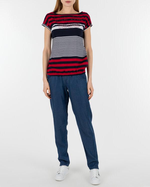 T-Shirt Campione 1822004_121135_85411 wielobarwny