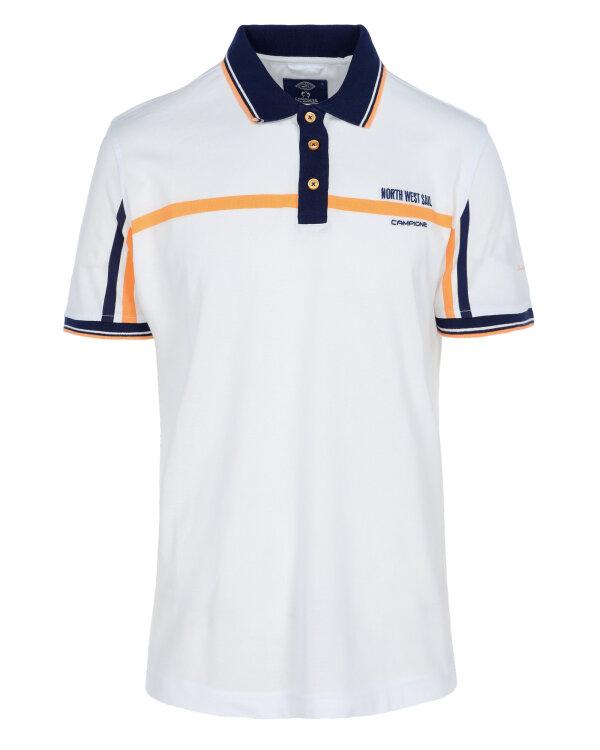 Polo Campione 1827402_111120_10011 biały