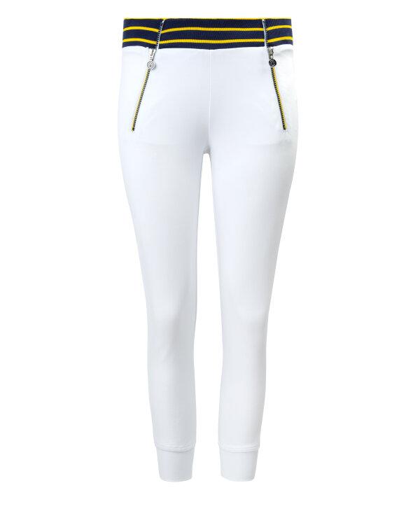 Spodnie Campione 1582209_121410_10000 biały