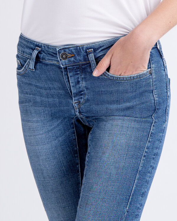 Spodnie Campione 1772201_121420_83100 niebieski