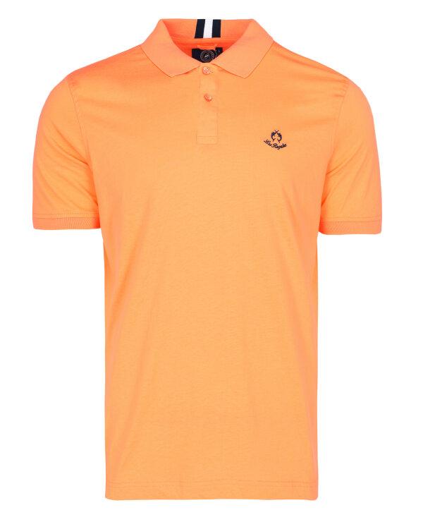 Polo Campione 1827804_111120_30500 pomarańczowy