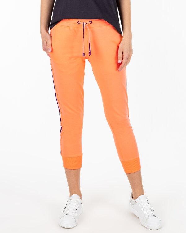 Spodnie Campione 1822507_121165_30500 pomarańczowy