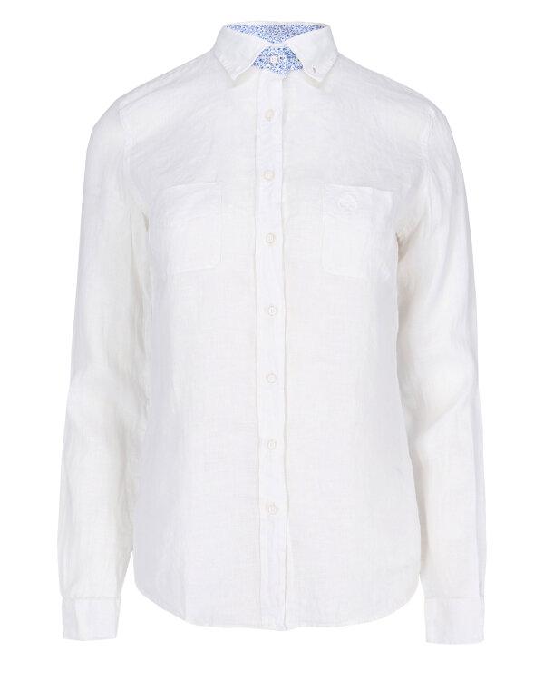 Koszula Campione 1802202_121220_10000 biały