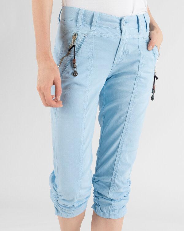 Spodnie Campione 1772902_121410_83100 niebieski