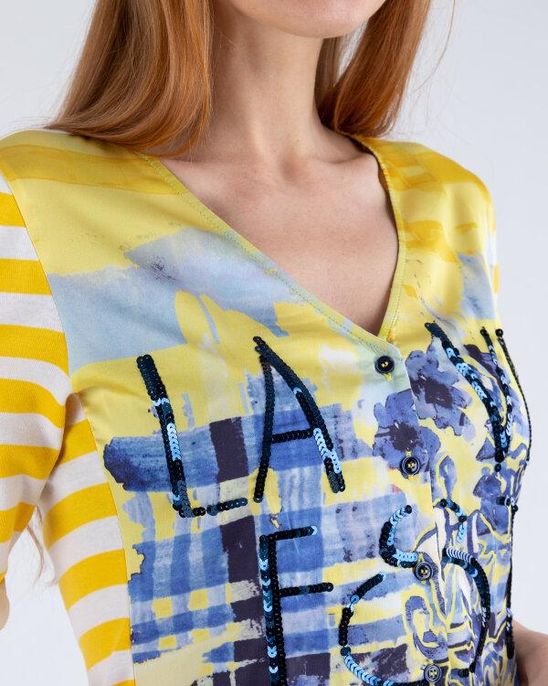 Bluzka Campione 1582202_121155_108 żółty