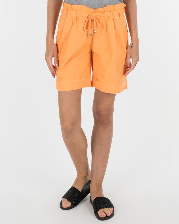 Bermudy Campione 1172501_121425_30500 pomarańczowy
