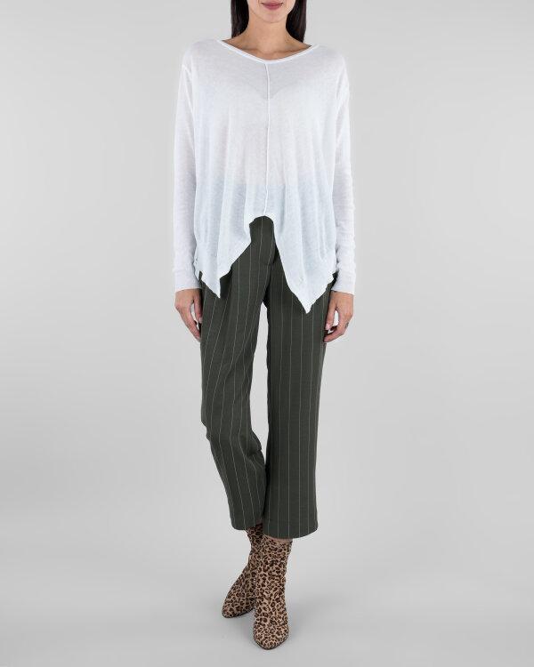 Sweter Campione 1202501_121010_10000 biały