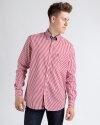 Koszula Campione 2707020_111230_60141 czerwony