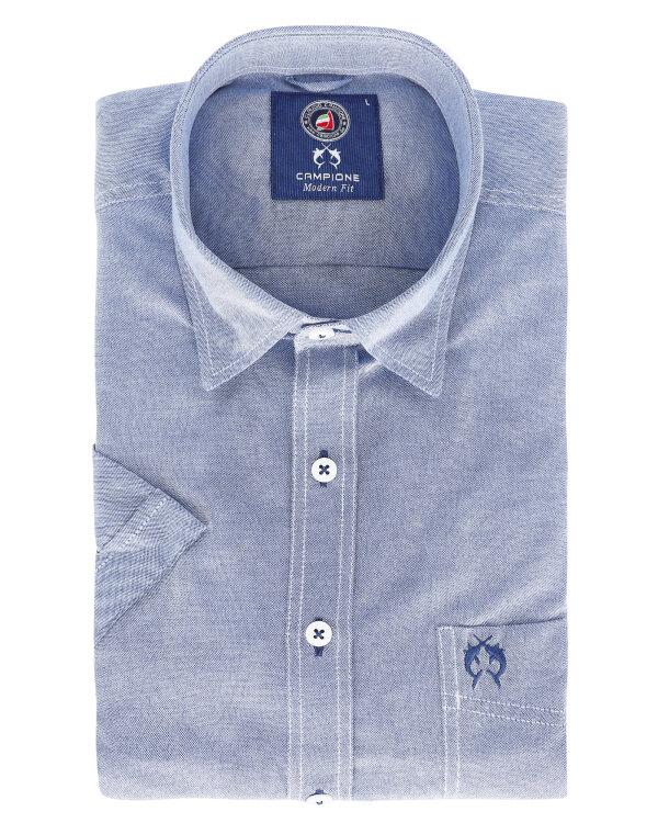 Koszula Campione 1707077_111230_85400 niebieski