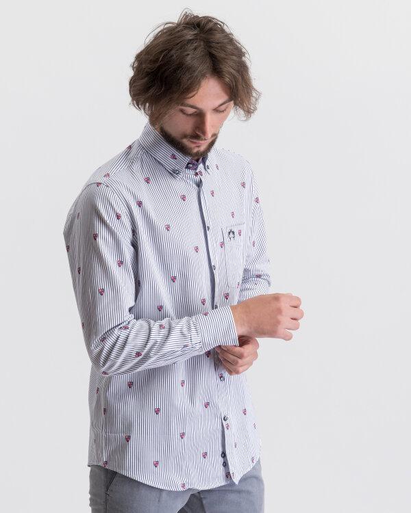 Koszula Campione 2707028_111230_85445 biały