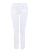 Spodnie Campione 1772401_121410_10000 biały