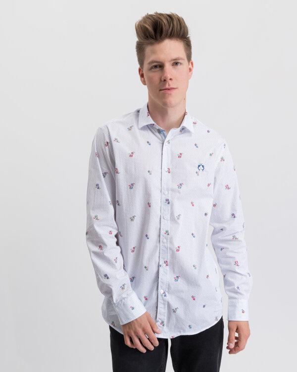 Koszula Campione 1807411_111230_10091 biały