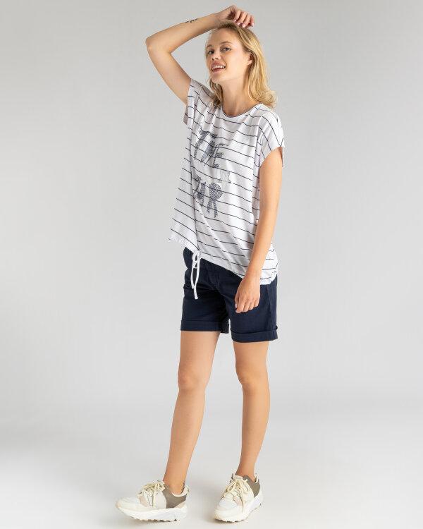 T-Shirt Campione 2092119_121135_10041 biały