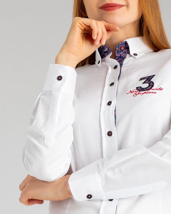 Koszula Campione 2702010_121220_10000 biały