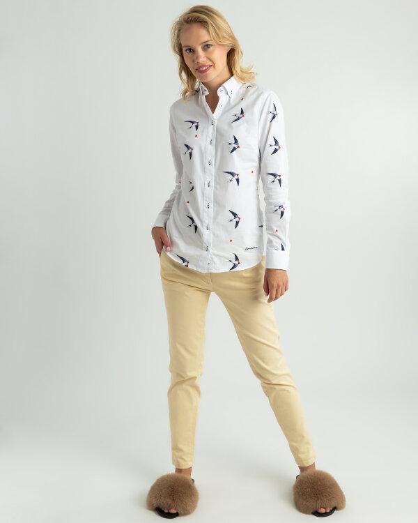 Koszula Campione 2702020_121220_86491 biały