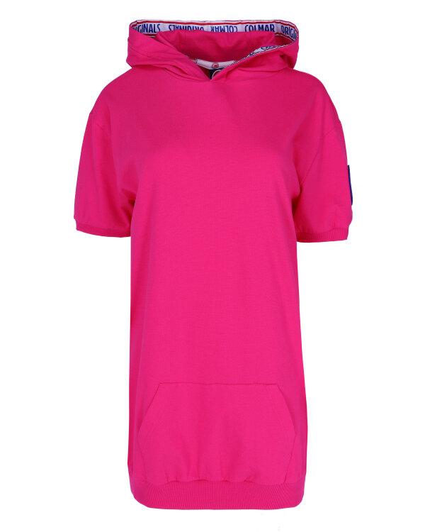 Sukienka Colmar 8820_3SV_371 różowy