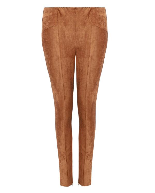 Spodnie Cv W-TRO-0137_CONIAC brązowy