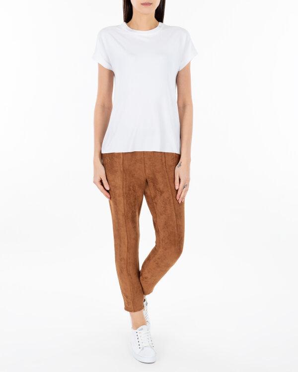 Spodnie Cv JZ18_W-TRO-0137_CONIAC brązowy