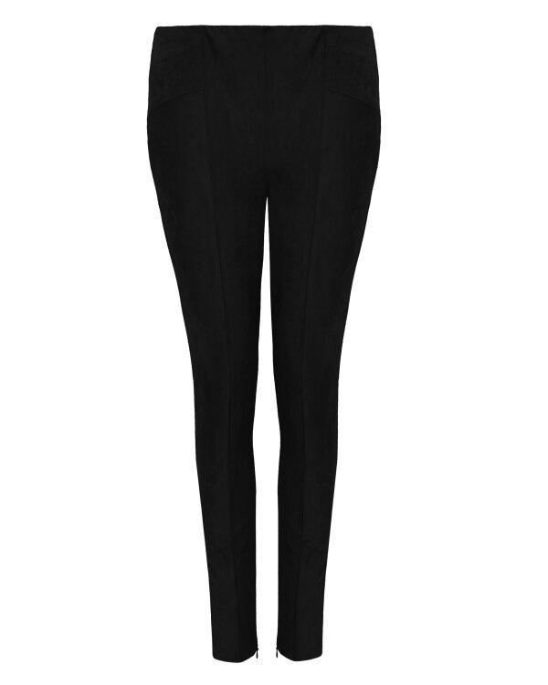 Spodnie Cv W-TRO-0137_BLACK czarny