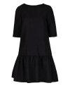 Sukienka Cv W-DRE-0377_BLACK czarny