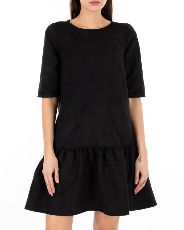 Sukienka Cv JZ18_W-DRE-0377_BLACK czarny