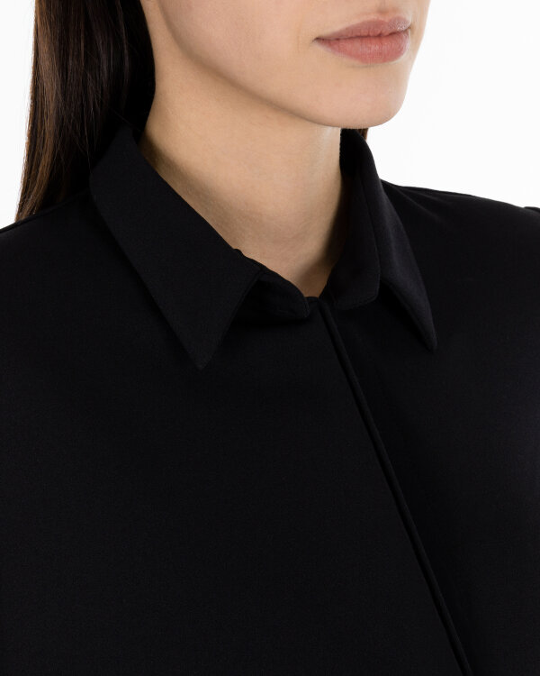 Sukienka Cv JZ18_W-DRE-0383_BLACK czarny