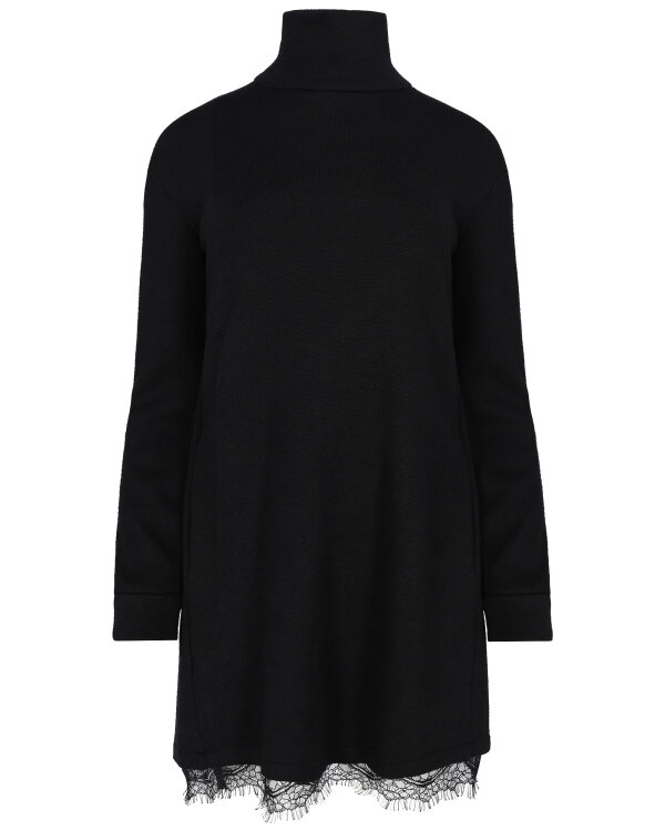 Sukienka Cv W-DRE-0382_BLACK czarny