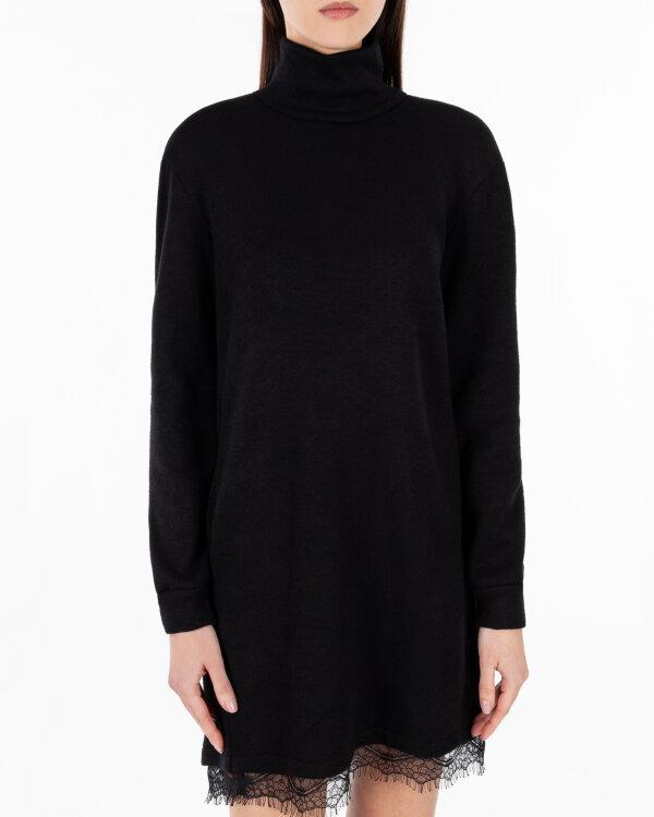 Sukienka Cv JZ18_W-DRE-0382_BLACK czarny
