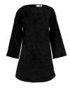 Sukienka Cv W-DRE-0379_BLACK czarny