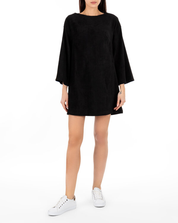 Sukienka Cv JZ18_W-DRE-0379_BLACK czarny