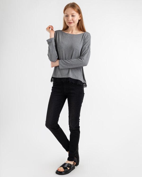 Sweter Cv JZ18_W-SWE-0175_GREY szary