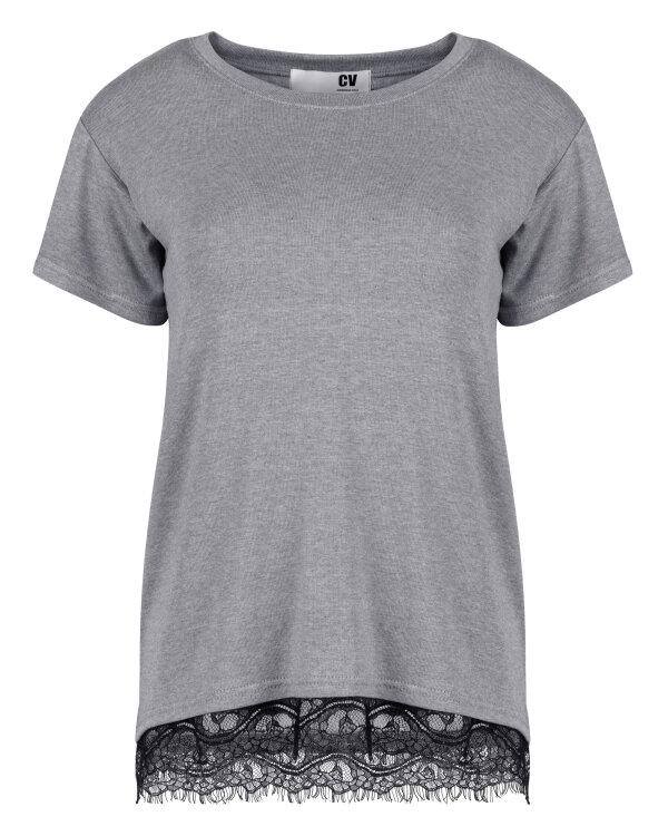 T-Shirt Cv W-TSH-0075_GREY szary